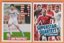 Bayern Munich Javi Martinez Spain